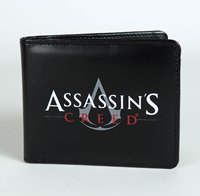 ASSASSINS CREED Logo 2, 財布