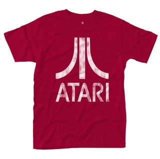ATARI Logo, Tシャツ