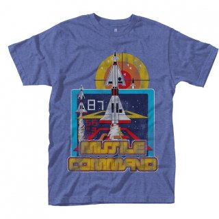 ATARI Missile Command, Tシャツ