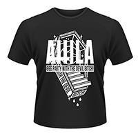 ATTILA Coffin, Tシャツ