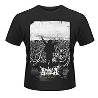 ATTILA Crowd, Tシャツ