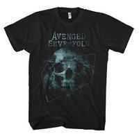 AVENGED SEVENFOLD Galaxy, Tシャツ