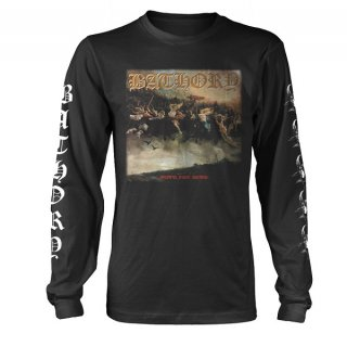 BATHORY Blood Fire Death, ロングTシャツ