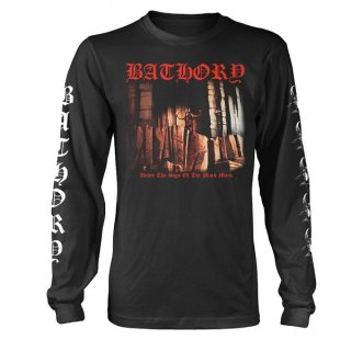 BATHORY Under The Sign, ロングTシャツ