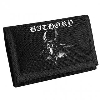 BATHORY Goat, 財布