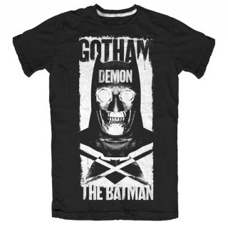 BATMAN VS SUPERMAN Gotham demon, Tシャツ