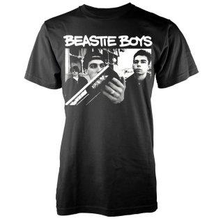 BEASTIE BOYS Boombox, Tシャツ