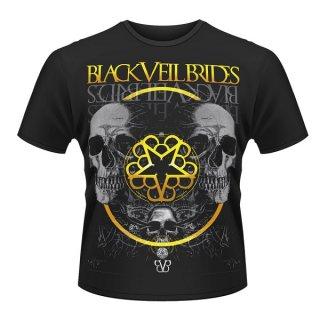 BLACK VEIL BRIDES Greyskull, Tシャツ