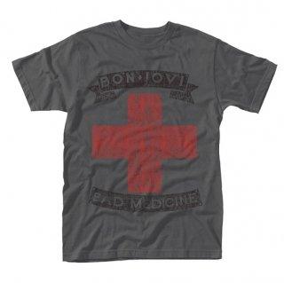 BON JOVI Bad Medicine, Tシャツ