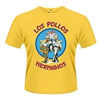 BREAKING BAD Los pollos, Tシャツ