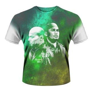 BREAKING BAD Los primos (dye sub), Tシャツ