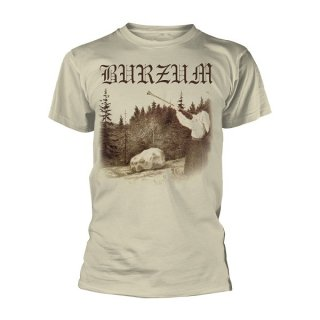 BURZUM Filosofem, Tシャツ