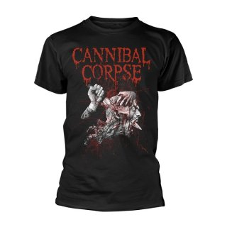CANNIBAL CORPSE Stabhead 2, Tシャツ