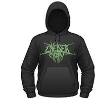 CHELSEA GRIN The poison, パーカー