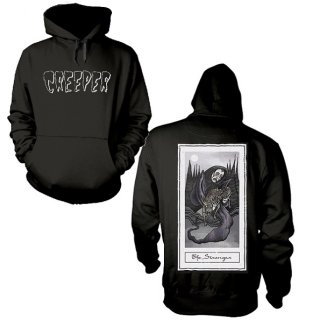 CREEPER Death Card, パーカー