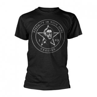 CREEPER Eternity, Tシャツ