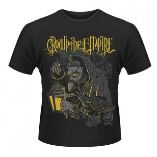 CROWN THE EMPIRE Messenger, Tシャツ