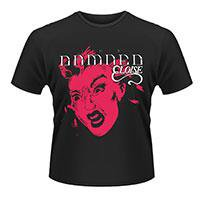 THE DAMNED Eloise, Tシャツ