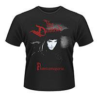 THE DAMNED Phantasmagoria, Tシャツ