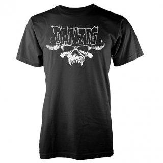 DANZIG Classic Logo, Tシャツ