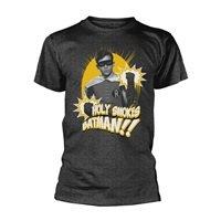 BATMAN Robin Holy Smokes, Tシャツ