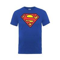 SUPERMAN Official Superman Shield, Tシャツ