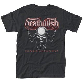 DEATHWISH Demon Preacher, Tシャツ