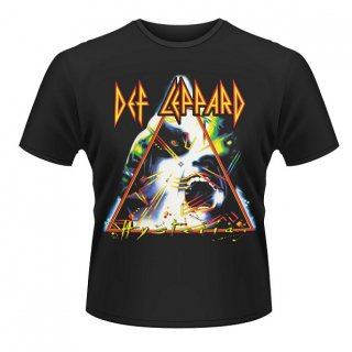 DEF LEPPARD Hysteria, Tシャツ