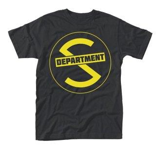 DEPARTMENT S Logo, Tシャツ
