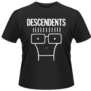 DESCENDENTS Milo, Tシャツ