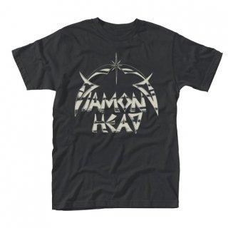 DIAMOND HEAD Dh Logo, Tシャツ