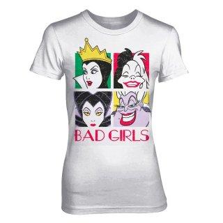 DISNEY Bad Girls, レディースTシャツ