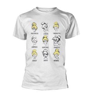 DISNEY Tinker Bell Moods, Tシャツ
