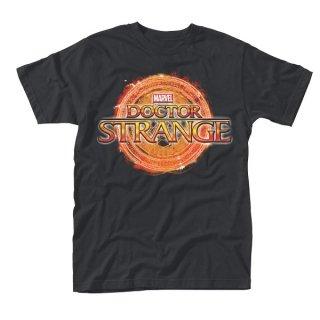 DOCTOR STRANGE Logo, Tシャツ