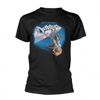 DOKKEN Tooth & Nail, Tシャツ