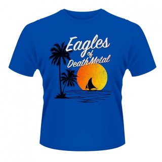 EAGLES OF DEATH METAL Sunset, Tシャツ