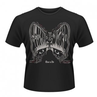 ELECTRIC WIZARD Time To Die, Tシャツ