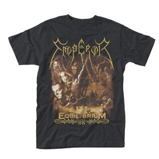 EMPEROR Ix Equilibrium, Tシャツ