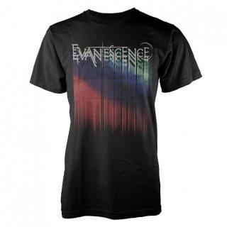 EVANESCENCE Tour Logo, Tシャツ