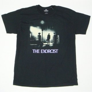 THE EXORCIST Poster, Tシャツ