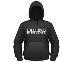 FALLING IN REVERSE Straight to hell, パーカー