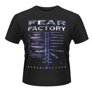 FEAR FACTORY Demanfacture, Tシャツ
