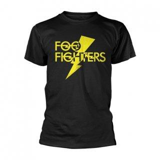 FOO FIGHTERS Lightning Strike, Tシャツ