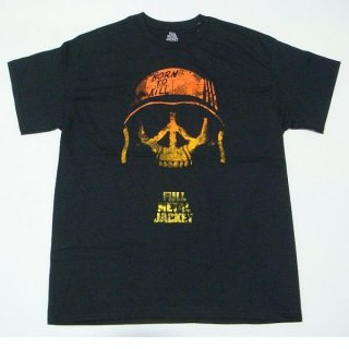 FULL METAL JACKET Skull, Tシャツ