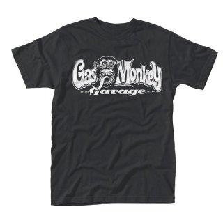 GAS MONKEY GARAGE Dallas Texas, Tシャツ