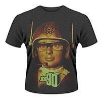 JOE 90 Massive Helmet, Tシャツ