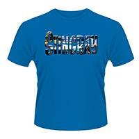 STINGRAY Photo Logo, Tシャツ
