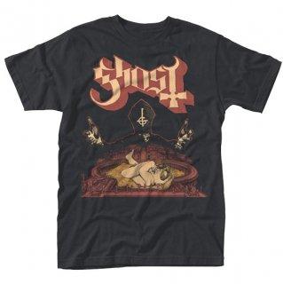 GHOST Infestissumam, Tシャツ