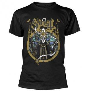 GHOST Satanas Spes Notra, Tシャツ