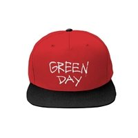 GREEN DAY Radio hat, キャップ